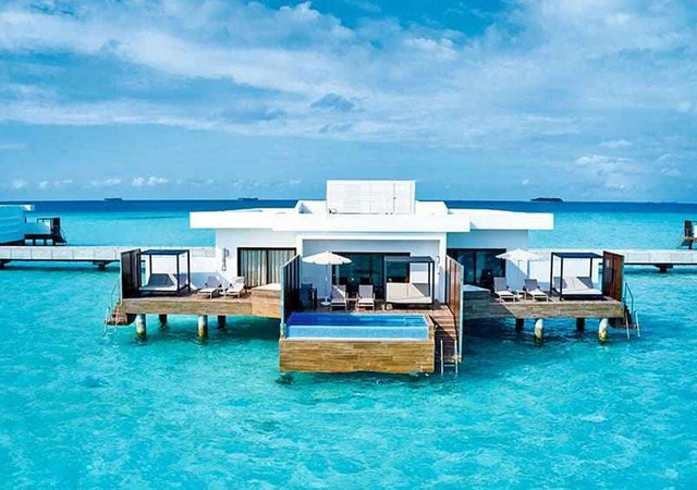 Hotel Riu Palace Maldives
