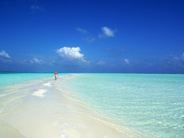 Malediven Touren
