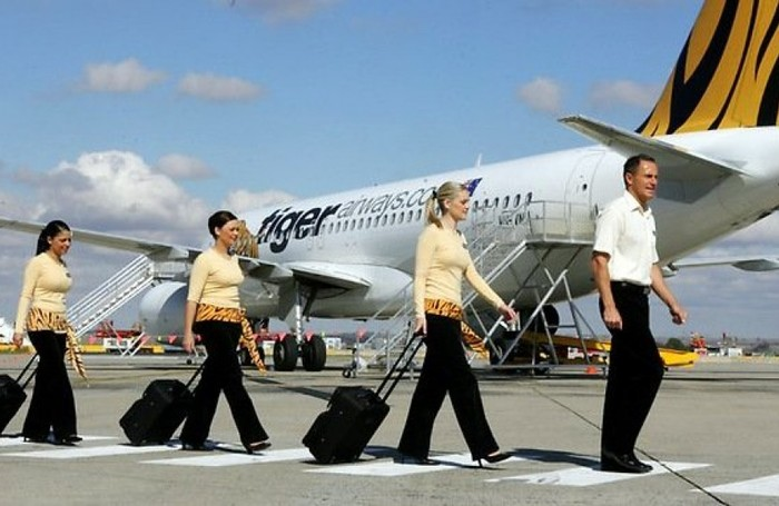 Scoot(Ex, Tiger Air)