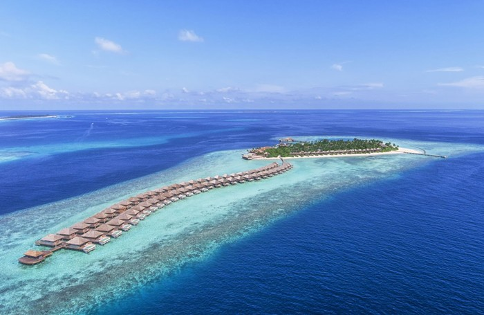 Hurawalhi Island Resort