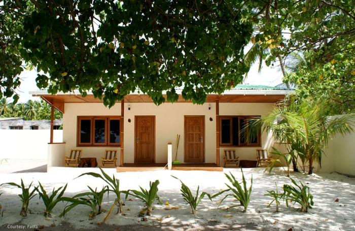 Casa Barabaru